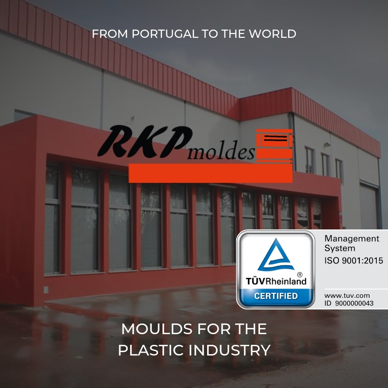 Moulds-for-plastic-injection